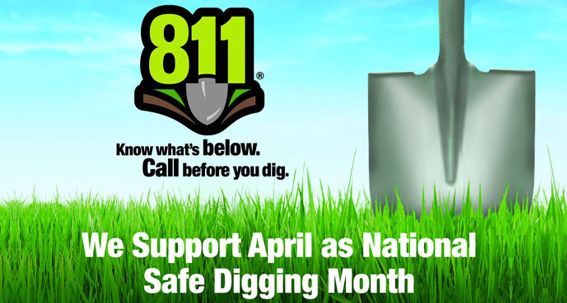 Conti Supports National Safety Digging Month