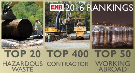 Conti's AEC Companies Recognized as Industry Leaders