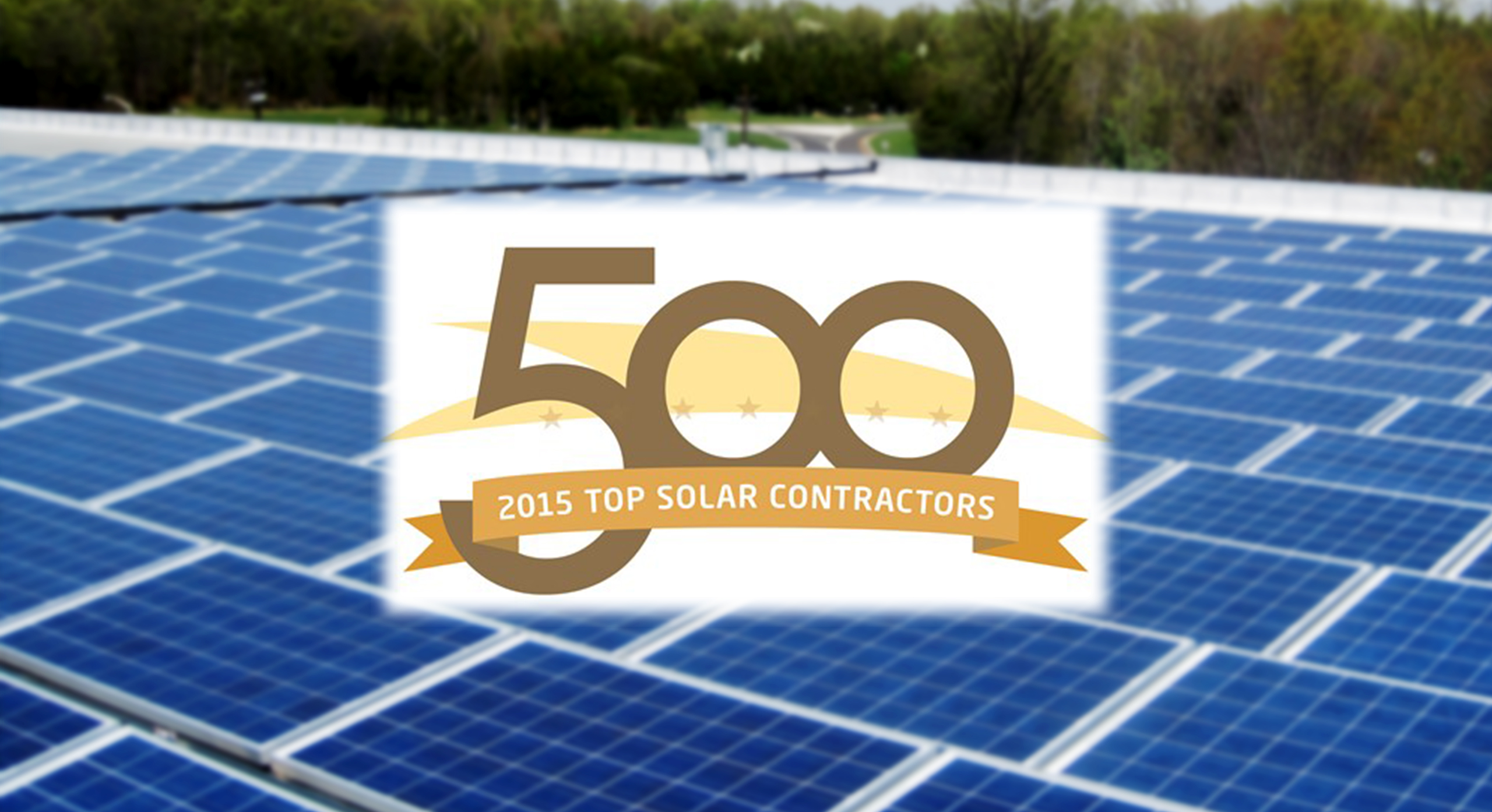 Conti Named Among Top Solar Contractors in US