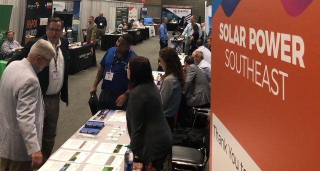 Recap of Solar Power Southeast