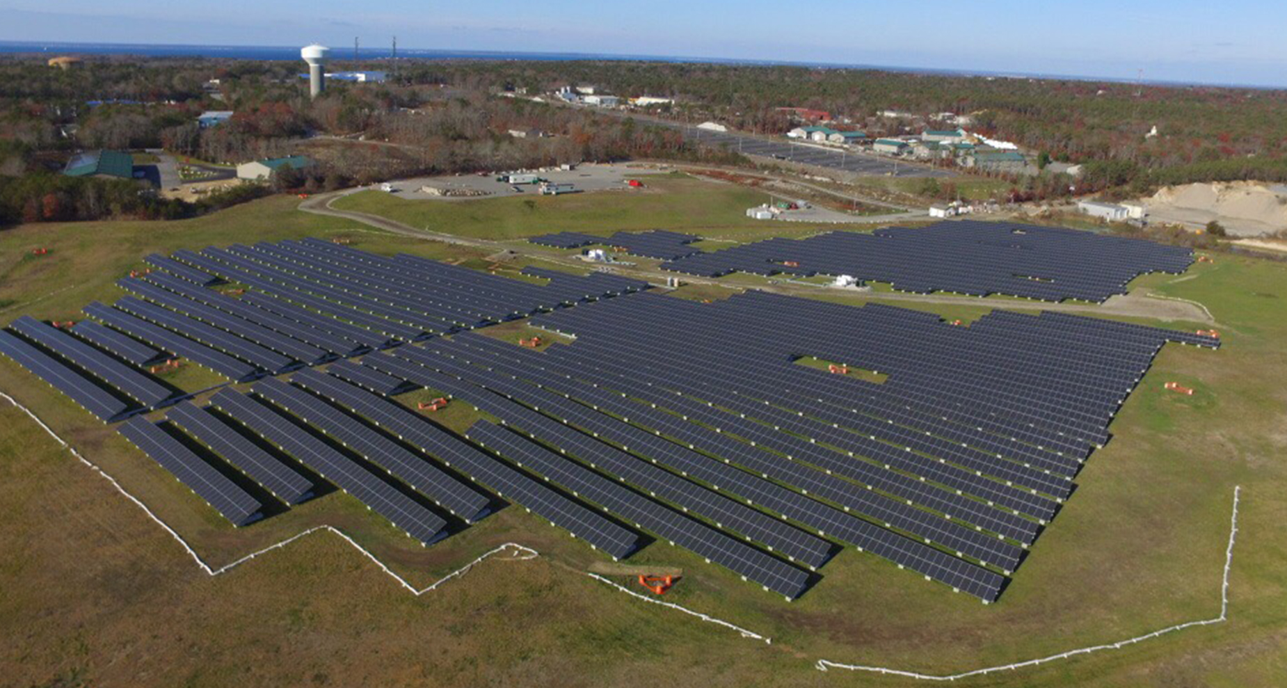 Solar Landfill Redevelopment Success