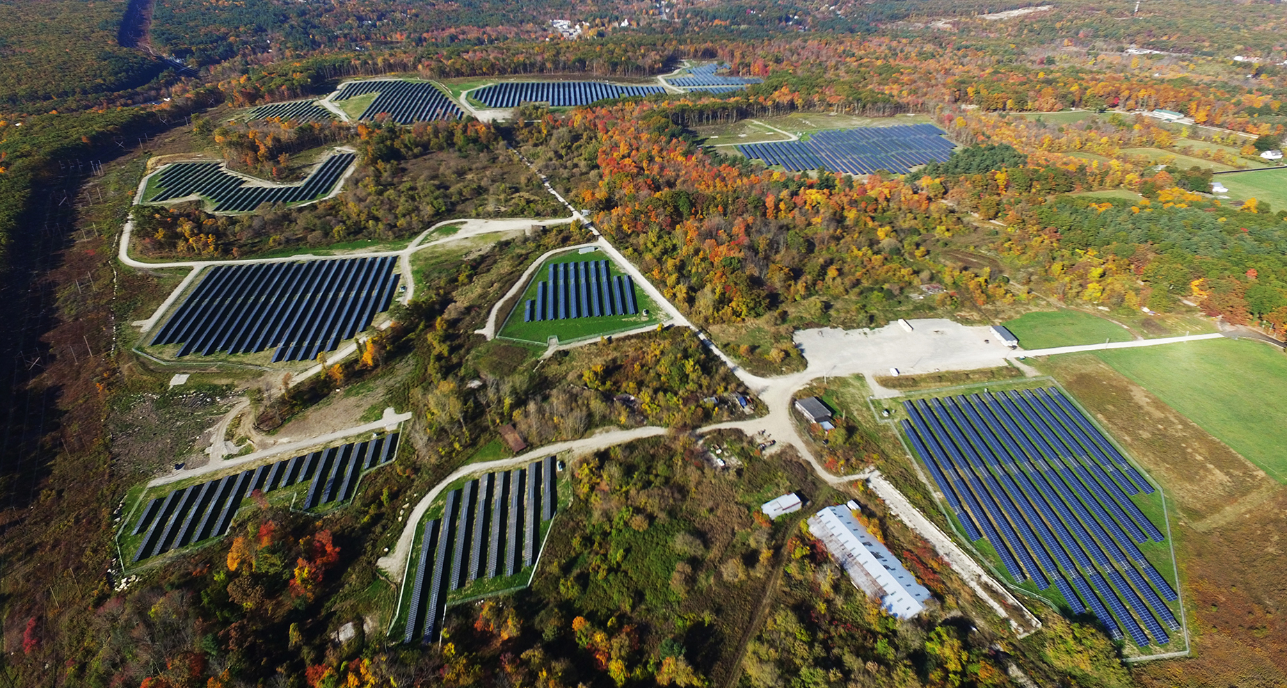 Conti Solar Continues National Expansion with Four ENR Best Project Awards
