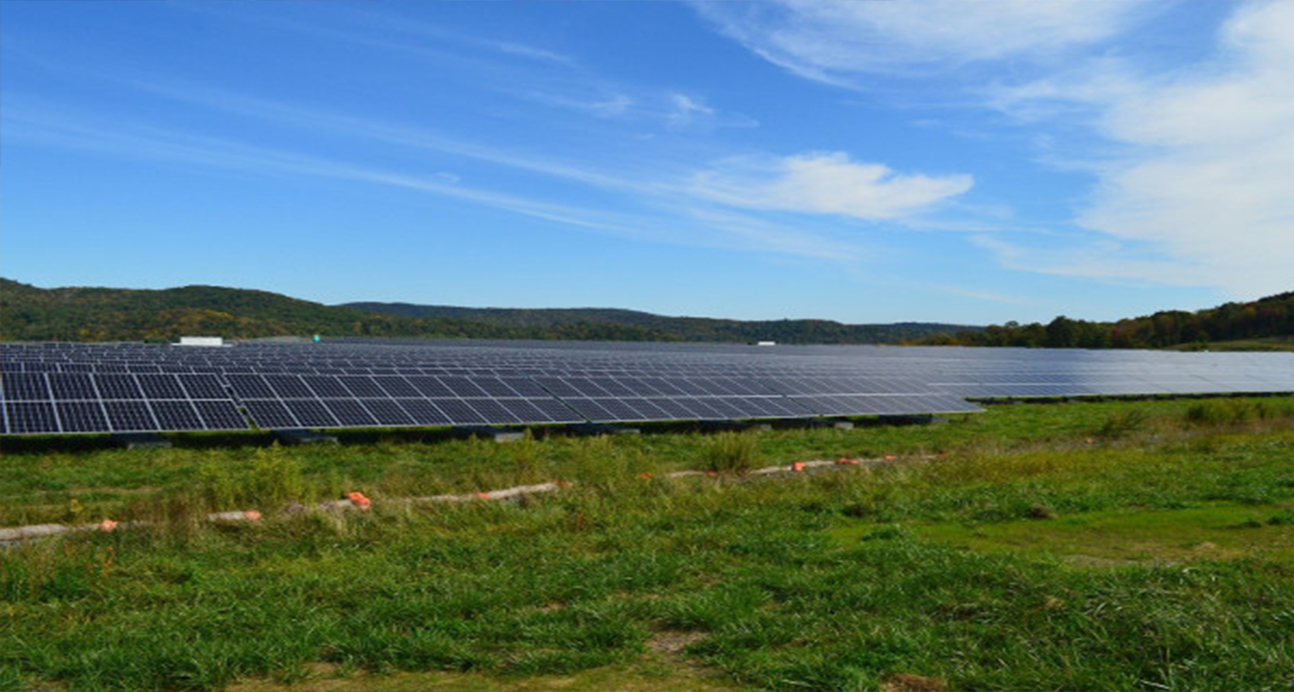 Conti Solar Helps Superfund Site Become a Super Energy Solution